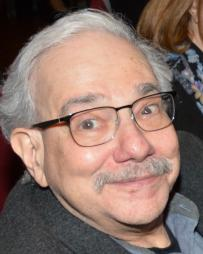 Ken Glickfeld Headshot
