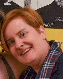 Kate Moira Ryan Headshot