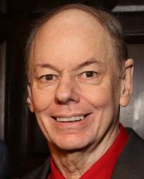 Richard Holmes Headshot