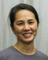 Karen Tsen Lee Headshot