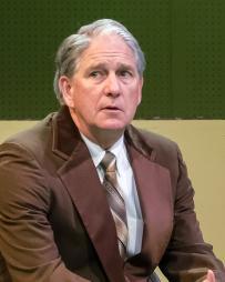 John Lepard Headshot