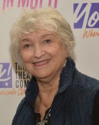 Mimi Turque Headshot