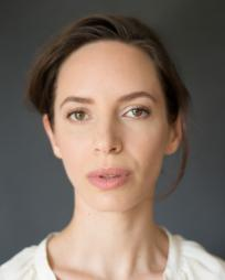 Jocelyn Kuritsky Headshot