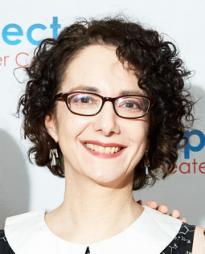 Joanne Sydney Lessner Headshot