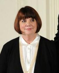 Linda Ronstadt Headshot