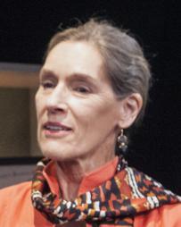 Jessica Powell Headshot