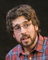 Jeremy Kahn Headshot