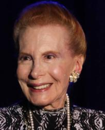 Barbara Carroll Headshot