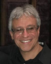 Jeff Saver Headshot