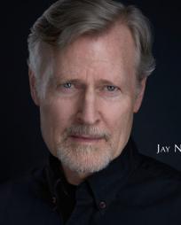 Jay Nickerson Headshot