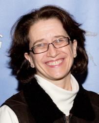 Jane Dubin Headshot