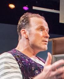 James Farmer Headshot