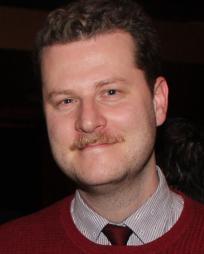 Hunter Kaczorowski Headshot