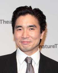 Greg Watanabe Headshot