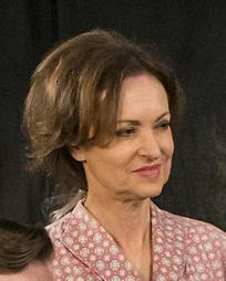 Gigi Bermingham Headshot