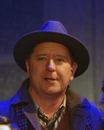 Steve Luker Headshot