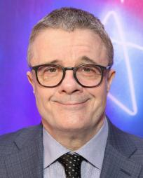 Nathan Lane Headshot