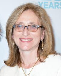 Erika Mallin Headshot