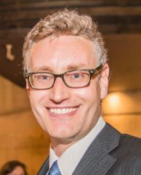 Eric Coble Headshot