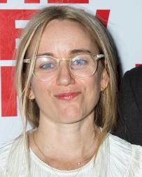 Emily Cass McDonnell Headshot