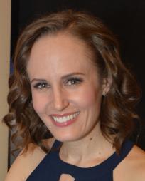 Ellen Zolezzi Headshot