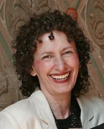 Ellen Mandel Headshot