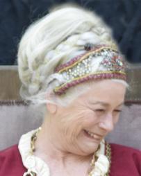 Ellen Geer Headshot