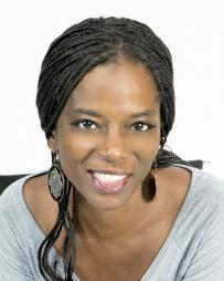 Delicia Turner Headshot