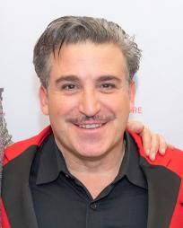 Carlos Lopez Headshot