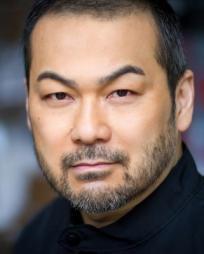 David Shih Headshot