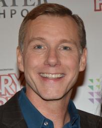 David Schmitt Headshot