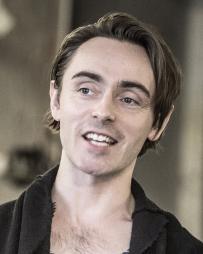 David Dawson Headshot