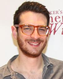 Daniel Kluger Headshot