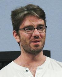 Dan McCabe Headshot