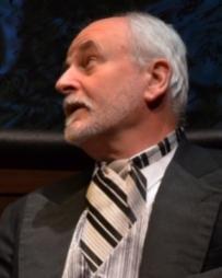 Craig Macdonald Headshot