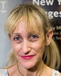 Constance Shulman Headshot