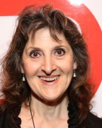 Mary Lou Rosato Headshot