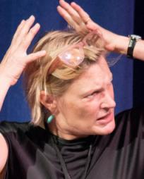 Claudia Brown Headshot