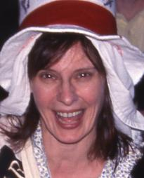 Donna Lee Marshall Headshot