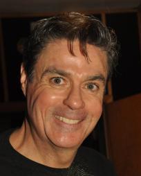 Stuart Marland Headshot
