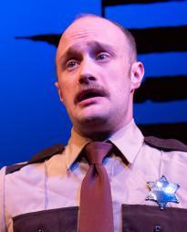 Brian Watson Headshot