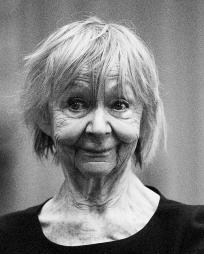 Sheila Reid Headshot