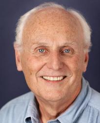 Bob Diamond Headshot