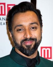 Bhavesh Patel Headshot