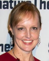 Beth Whitaker Headshot