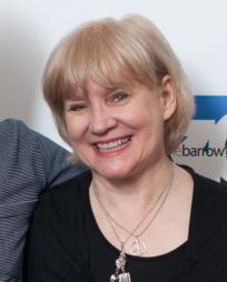 Arlene Hutton Headshot