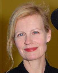 Anastasia Hille Headshot