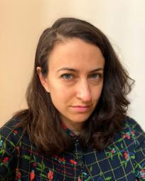 Amy Rubin Headshot