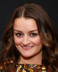 Alison Wright Headshot