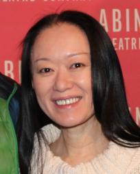 Akiko Aizawa Headshot